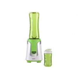 Domo DO436BL Blender Smoothiemaker met 2 Flesjes Groen