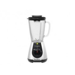 Moulinex LM310 Faciclic Metal Blender