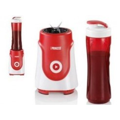 Princess 218000 Personal Blender Rood