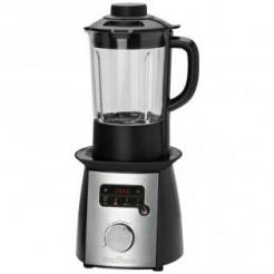 Profi Cook PC-MCM 1024  RVS-Zwart - Multi Cook Mixer, Warm/Koud mixen