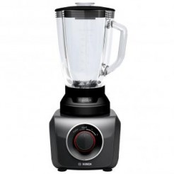 Bosch MMB42G0B - Blender, Glas