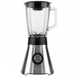 Tristar BL-4436 - Blender 1,5 L, glazen kan, 850 W