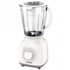 Philips HR2105/00 Daily Collection - Blender, 400 W, wit