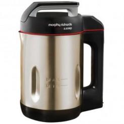 Morphy Richards 501014EE Soep maker - Blender met koken functie, 1000 watt