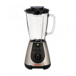 Tefal BL310A - Blendforce glass 1,5 L, Premium Zilver